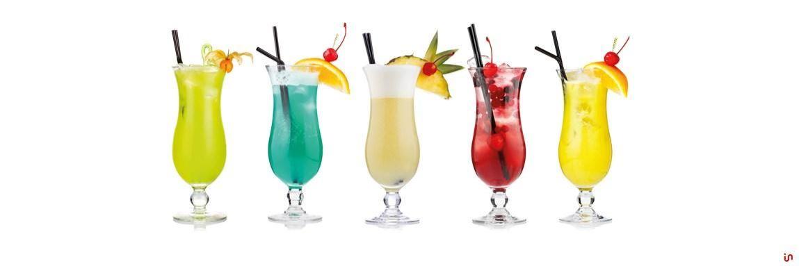 Cocktails Konvex7