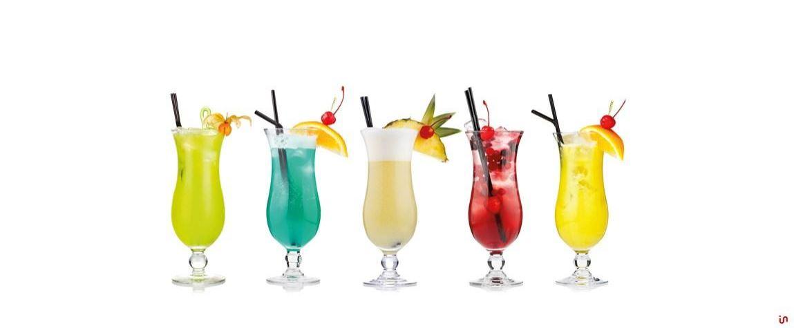 Cocktails Konvex8
