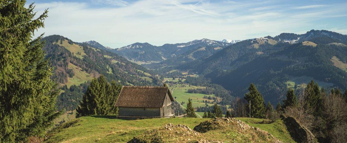 Hittisberg Vorarlberg Konvex8