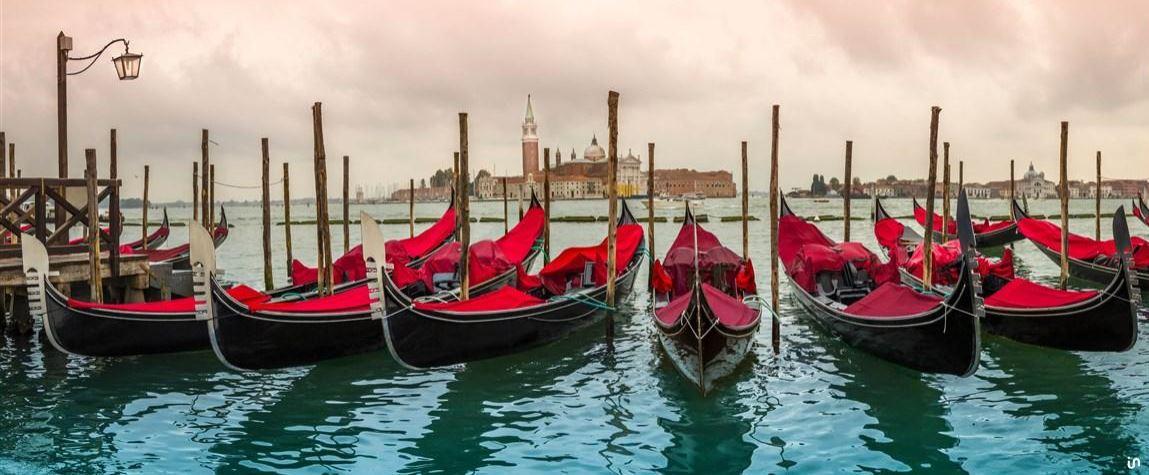 Venedig Konvex8