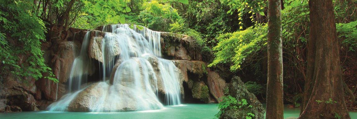 Wasserfall Konvex7