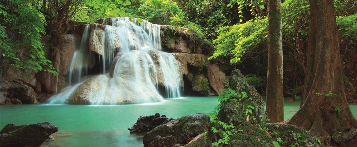 Wasserfall Konvex8
