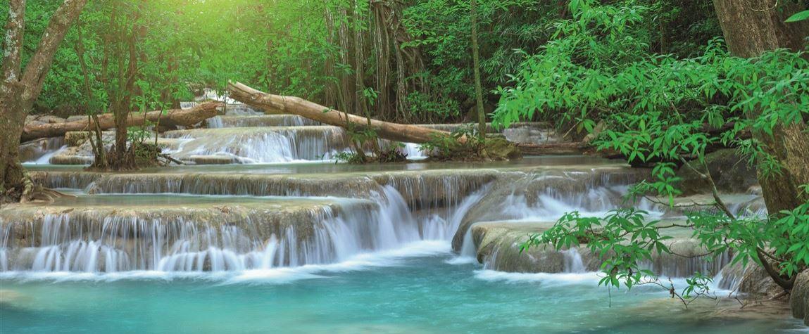 Wasserfall 4 Konvex8