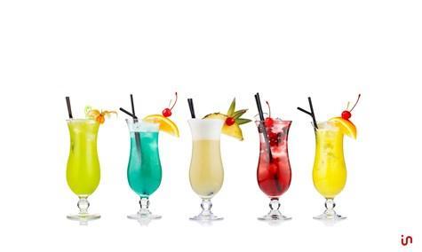Cocktails Konvex2