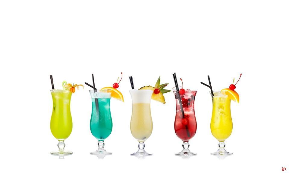 Cocktails Konvex9