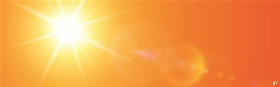Sonne Abstract 2 Konvex4