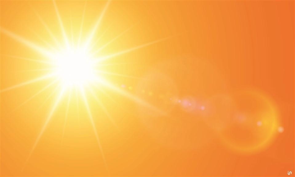 Sonne Abstract 2 Konvex9