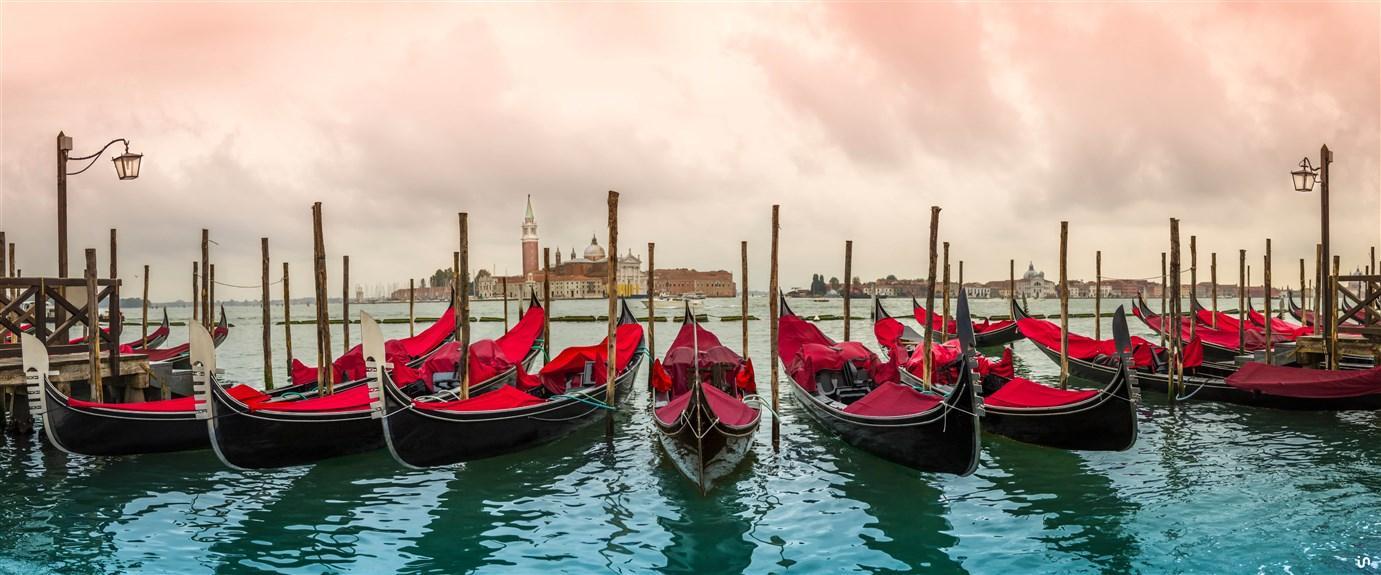 Venedig Konvex13