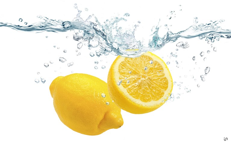 Zitrone Konvex6