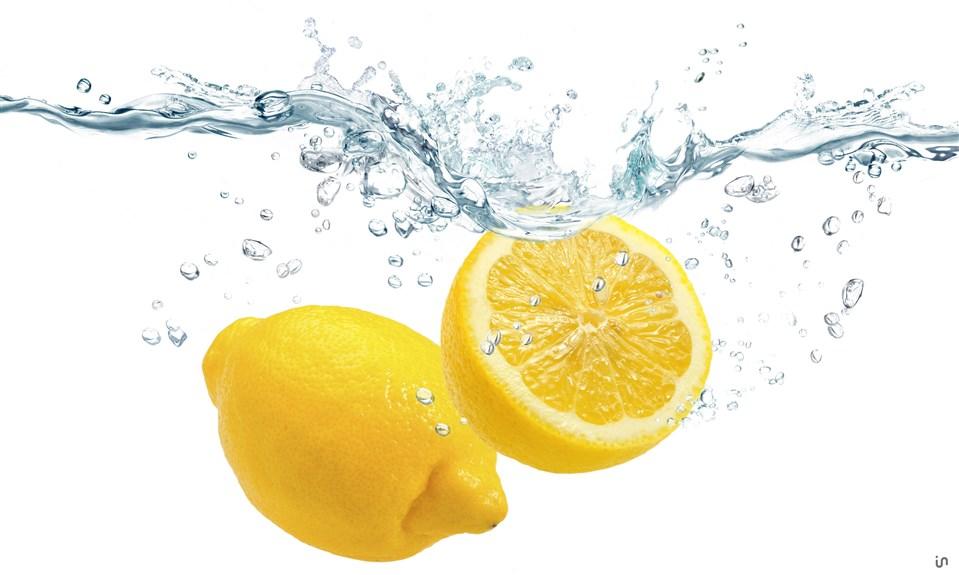 Zitrone Konvex9